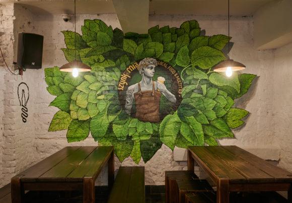 Szynkarnia - najlepszy bar z piwami rzemieślniczymi we Wroclawiu (7)